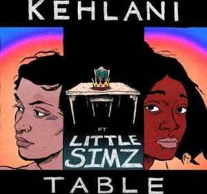 Kehlani - Table ft Little Simz